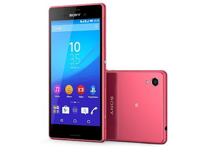 Review Sony Xperia M4 Aqua  specifications and feature