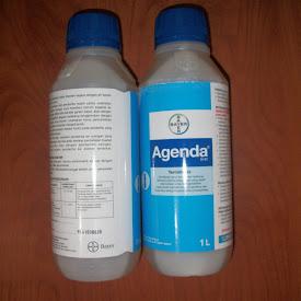 AGENDA 25EC 1 LITER