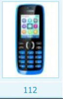 Nokia 112 all firmware versions