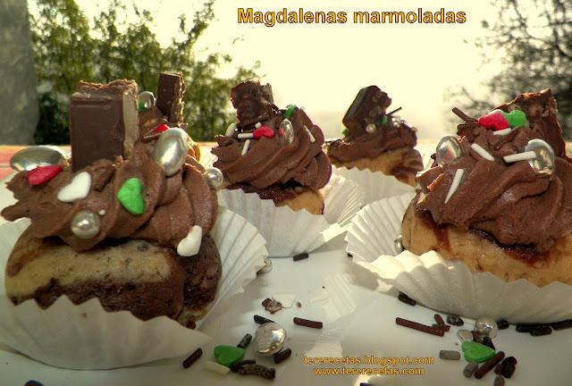 Magdalenas marm...