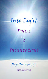 Into Light - Poems and Incantations