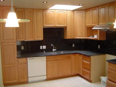 Los mejores gabinetes de cocina decoraciones de cocinas for Decoracion de gabinetes de cocina
