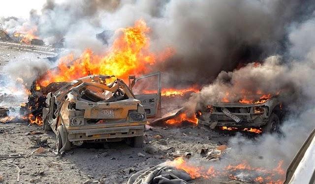 Επιβεβαιώνουν οι ΗΠΑ..«Αμερικανός πολίτης πίσω από ΠΟΛΥΝΈΚΡΗ βομβιστική επίθεση στη Συρία»