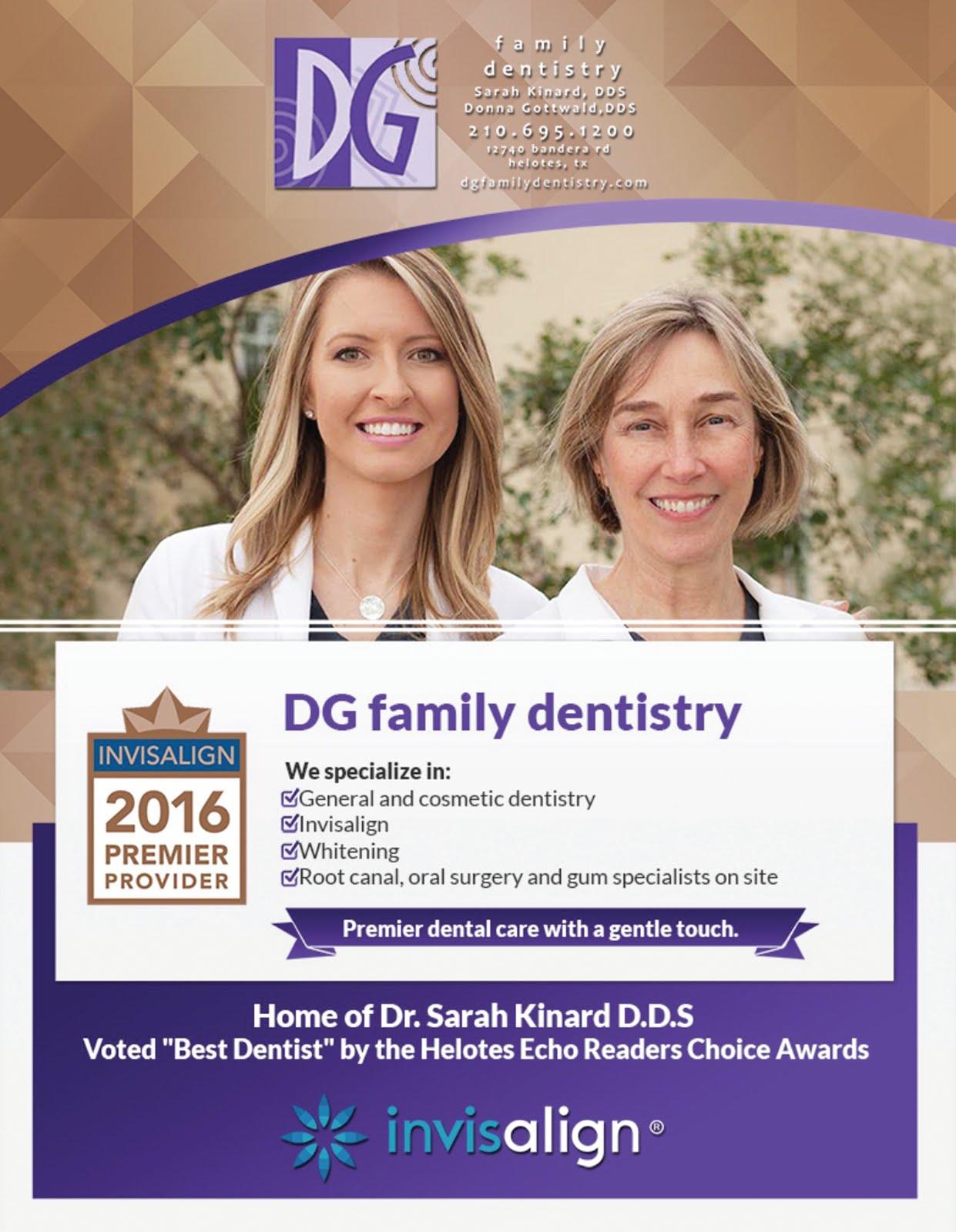 DG Family Dentistry