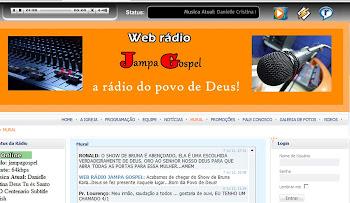 Web Rádio Jampa Gospel