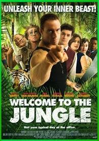 Bienvenido a la jungla | 3gp/Mp4/DVDRip Latino HD Mega