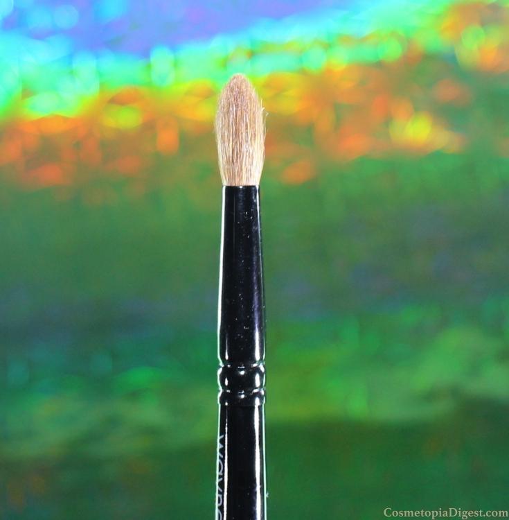 Wayne Goss 19 Eyeshadow Blending Brush review