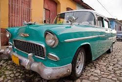 Cuban Cab