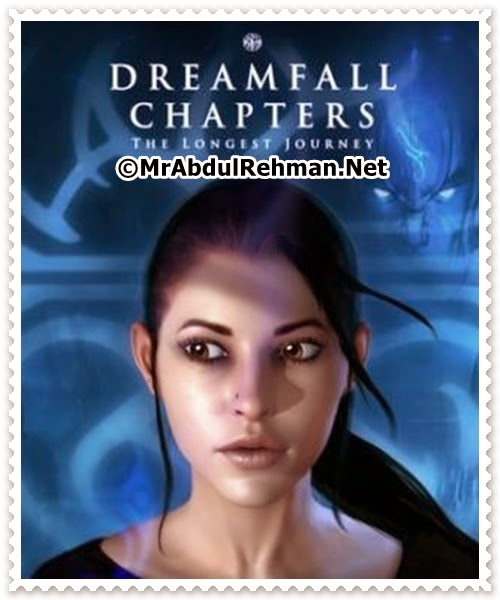 Dreamfall Chapters PC Game Free Download Full Version