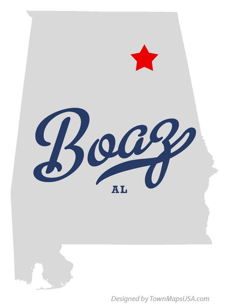 Boaz, Alabama
