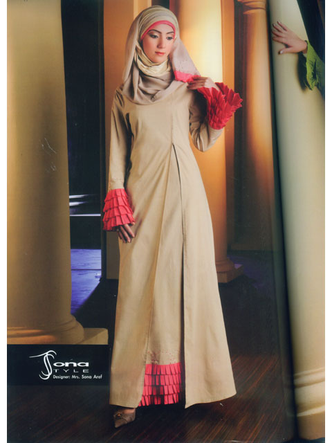 New Collection in Abayas - Beautiful Abayas......DM3