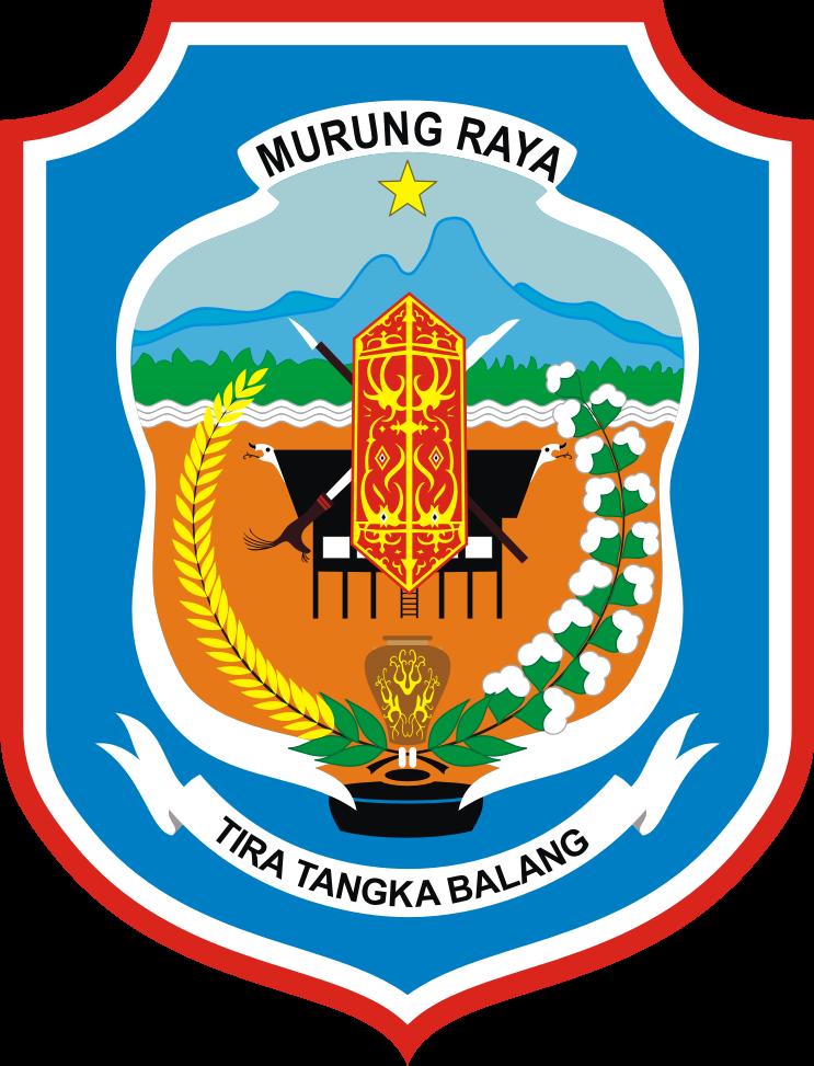 Logo Kabupaten Murung Raya ~ Kumpulan Logo Indonesia