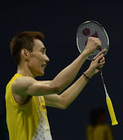 Hasil Final Djarum Indonesia Open 2013