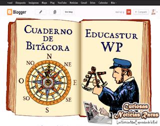 Blog es igual Bitacora