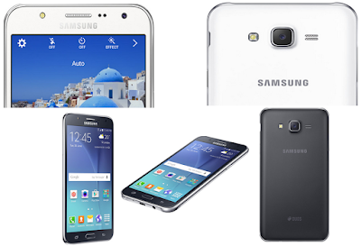 Harga Dan Spesifikasi Samsung Galaxy J7 SM-J007F Terbaru
