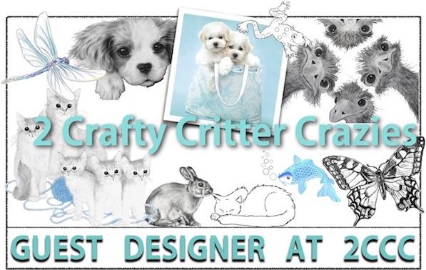 2CCC Guest Designer