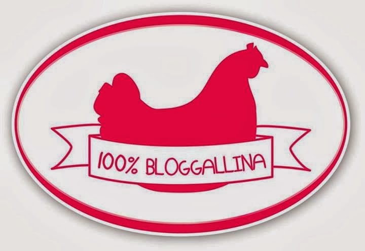 Fiera Di Essere Bloggallina Al 100%