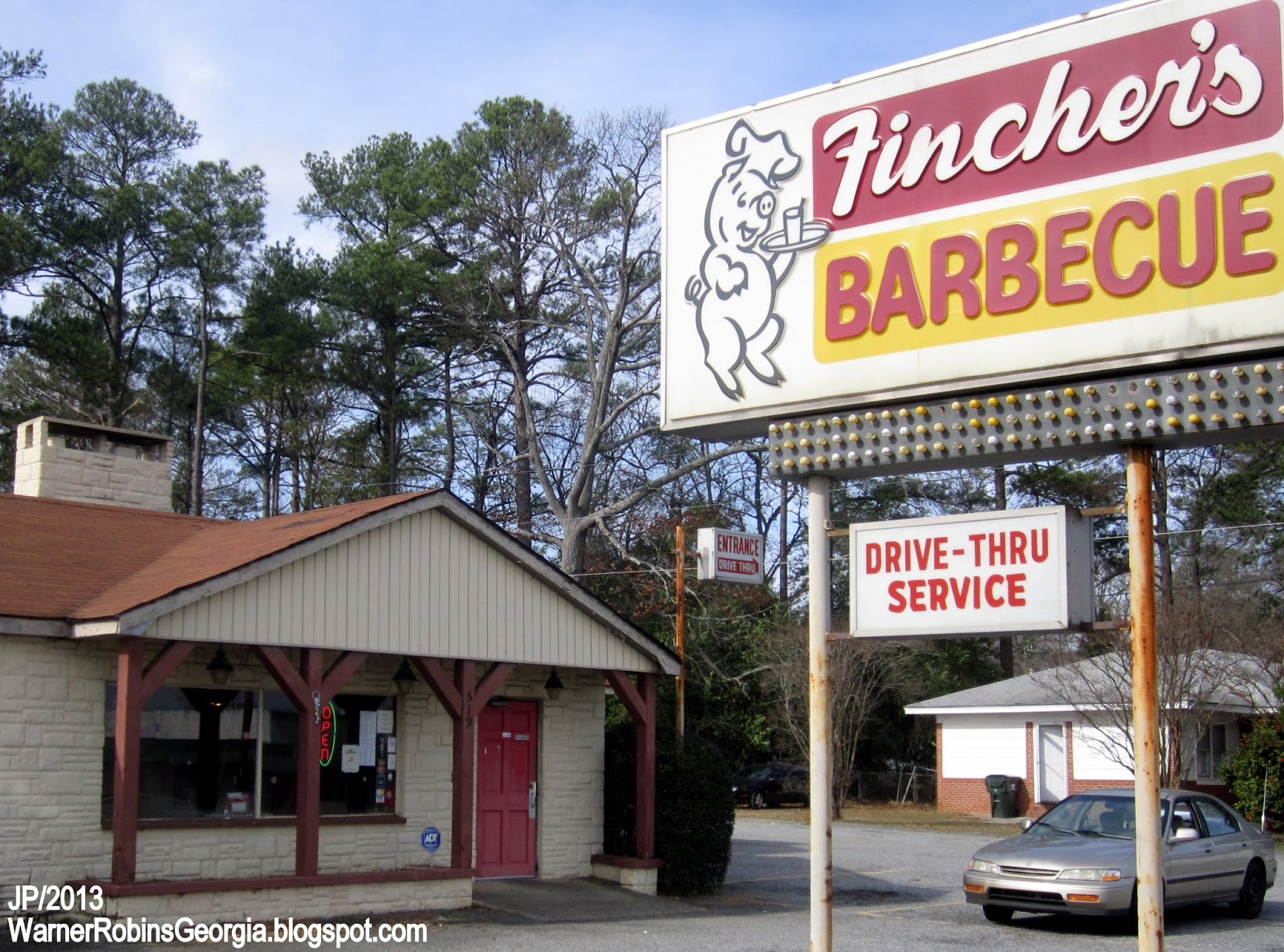 Barbecue restaurants submited images pic2fly