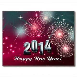 Frases De Feliz Año Nuevo: Les Deseo Un Delicioso Y Feliz Año Nuevo Cargado De Buenas Emociones