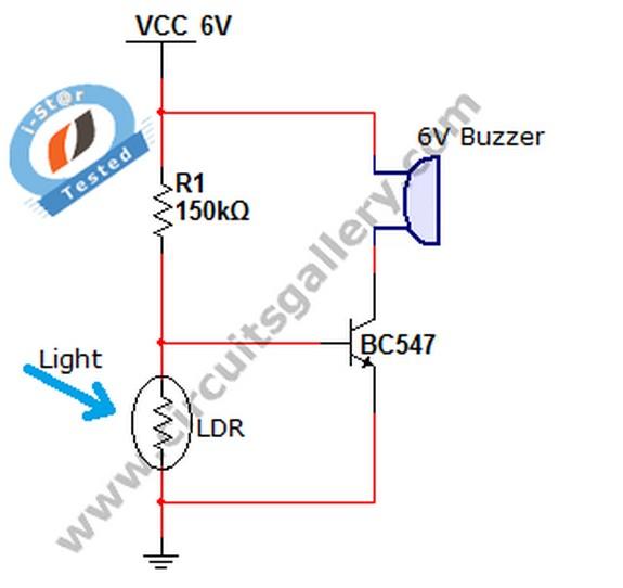 simple circuit diagram home security alarm system using Home Burglar Alarm Circuit Diagram Security Camera Wiring Diagram