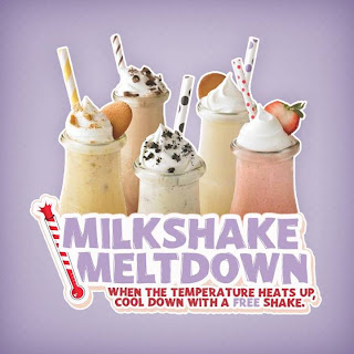 free mini milkshake outback steakhouse coupon