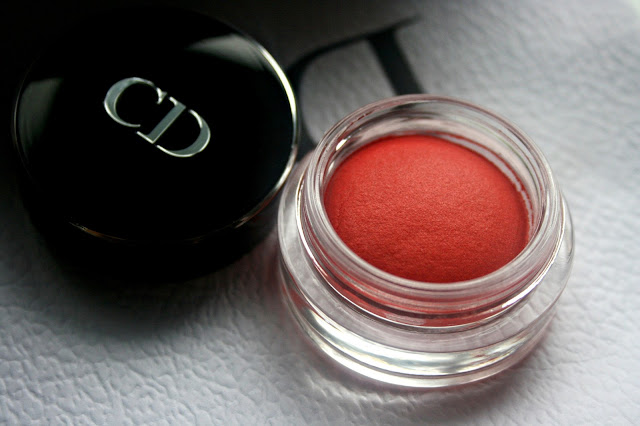 DIOR Diorblush Cheek Creme in Panama Review, Photos & Swatches