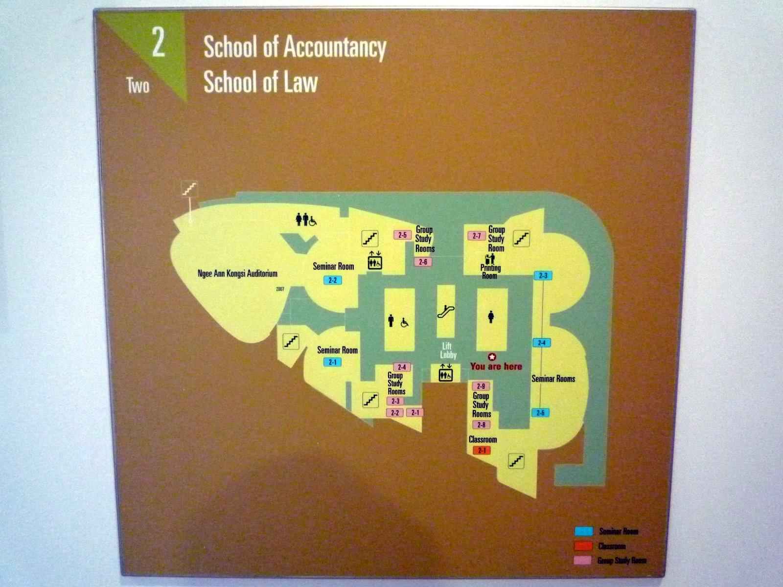 Smu Law Room Reservation