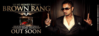 Honey Singh,s Cover Photo