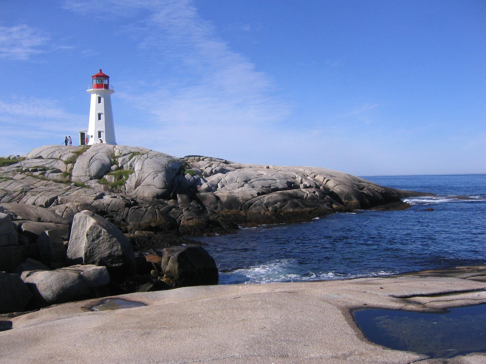 Tourism Nova Scotia