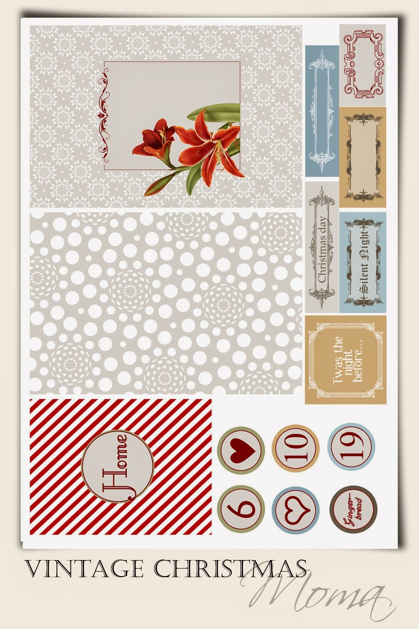 free printables freebie project life pocket scrapbooking