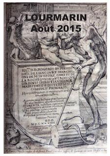 catalogue lourmarin 2015