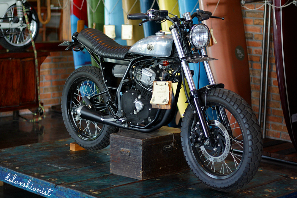 DEUS EX MACHINA CANGGU - DELUXSHIONIST TRAVEL