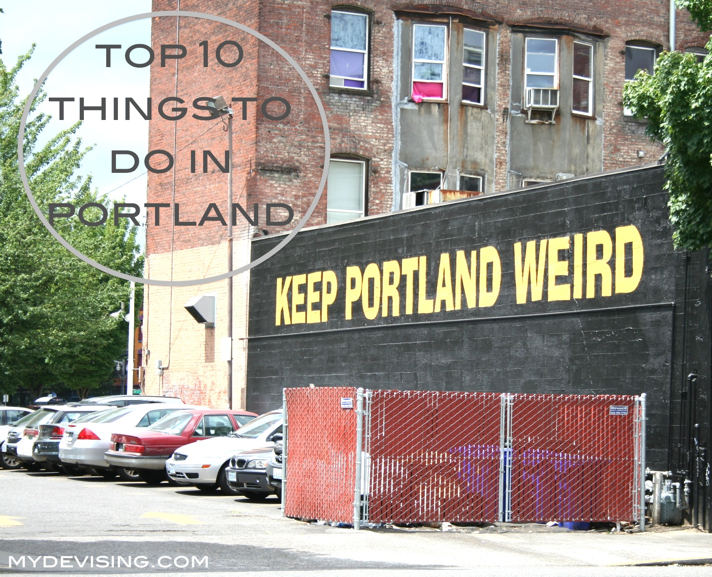 MY DEVISING Top Things To Do In Portland - 10 things to see and do in seattle