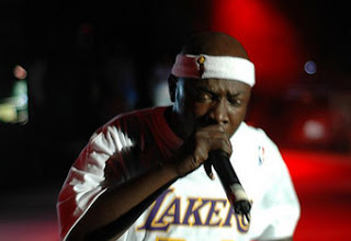 phife dawg, tribe, lakers