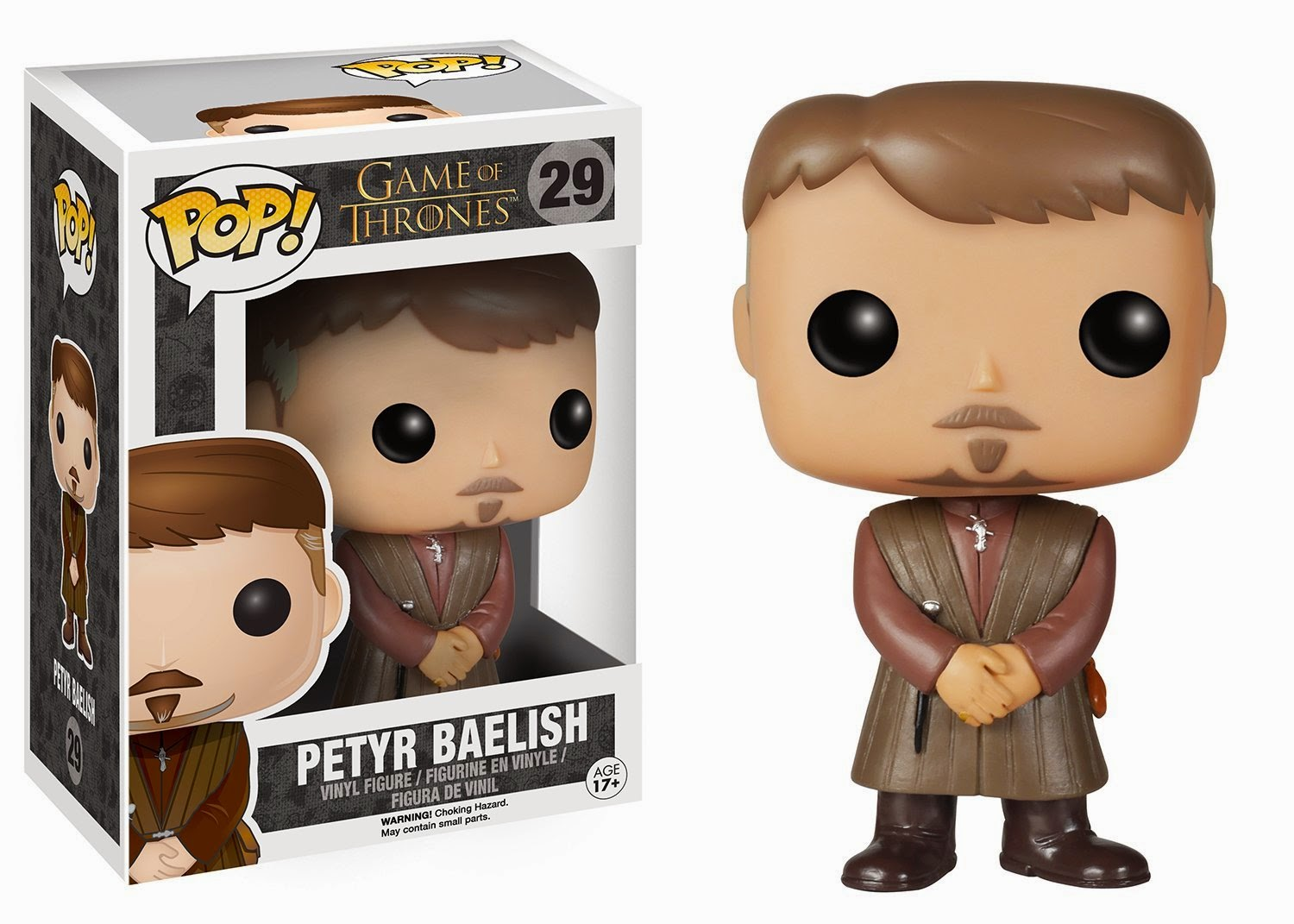 Funko Pop! Petyr Baelish
