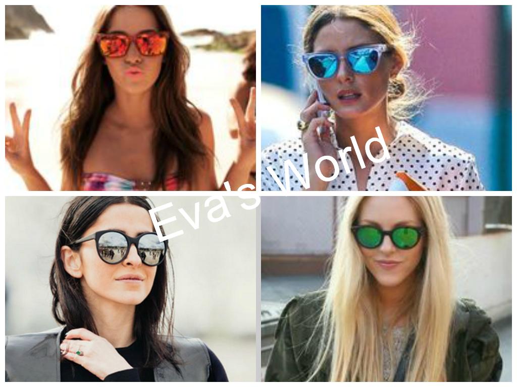 Τα γυαλιά ηλίου είναι ζήτημα υγείας για τα μάτια μας. Καλό θα είναι να  ξοδεύουμε κάποια χρήματα για την υγεία των ματιών μας. d47a90ed346