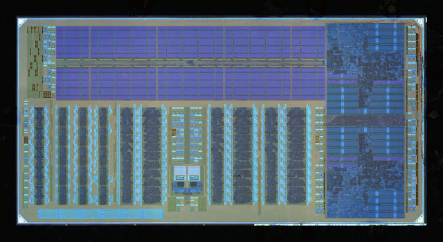 Chip promises faster computing with light, not electrical wires