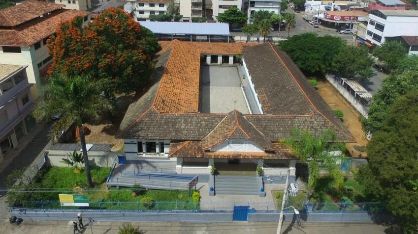"Escola Municipal ""Dr. José Mariano"""