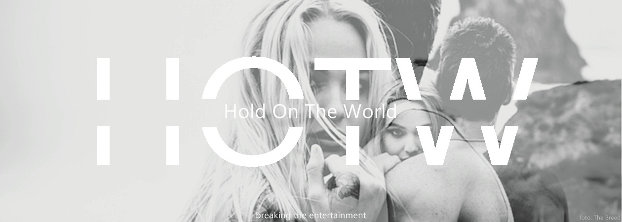 Hold On The World