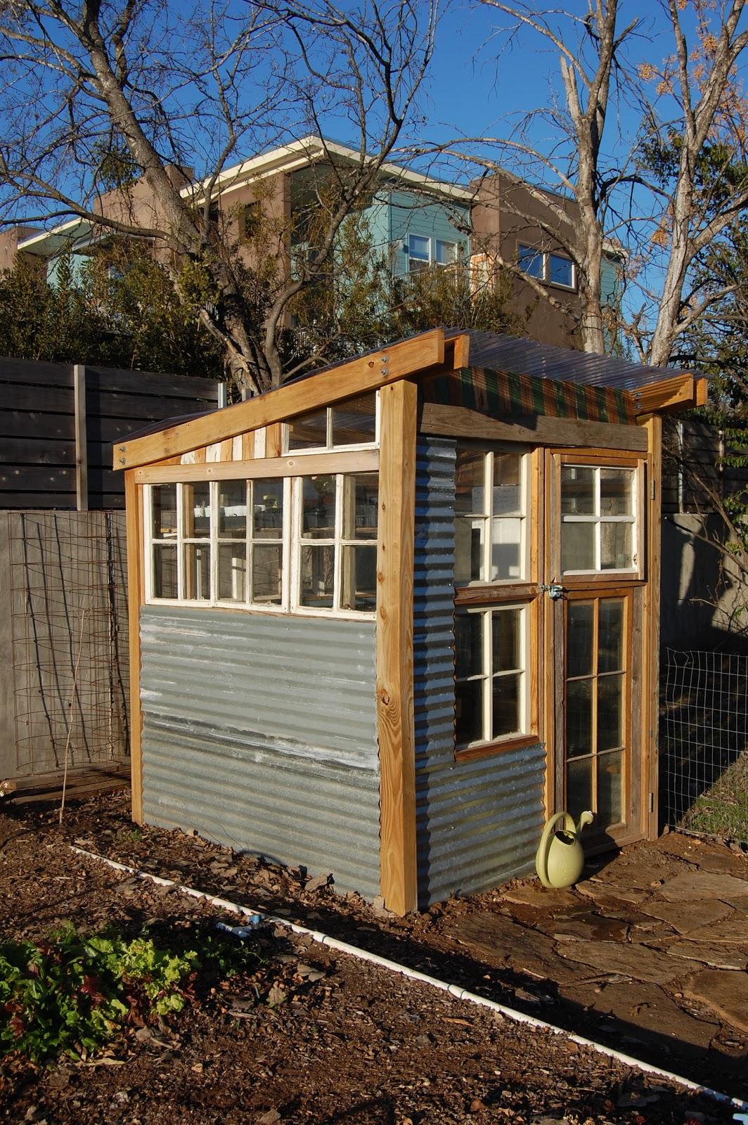 Greenhouse | Homewood Heights Community Garden