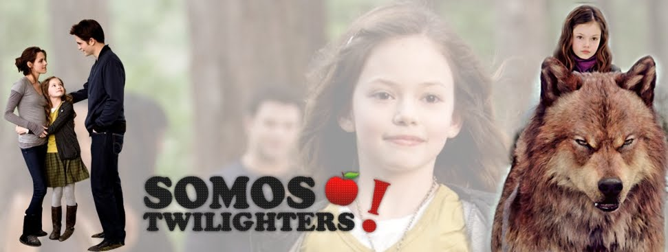 Somos Twilighters