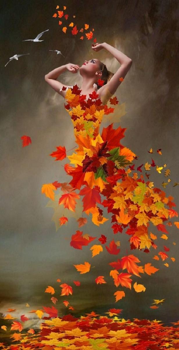 Danza Floral
