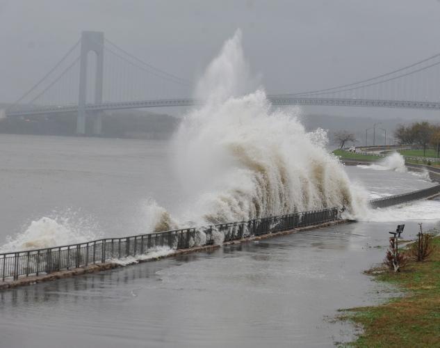 Garden city new york hurricane sandy
