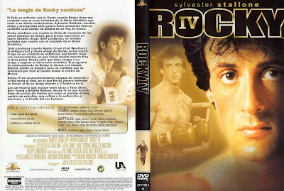 Rocky 4 Hdrip Castellano 1985