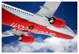 Viaja a Alemania desde Barcelona con airberlin