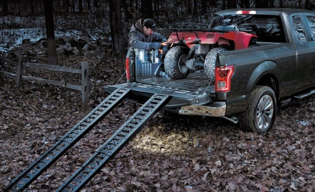 feature ford f150 2015