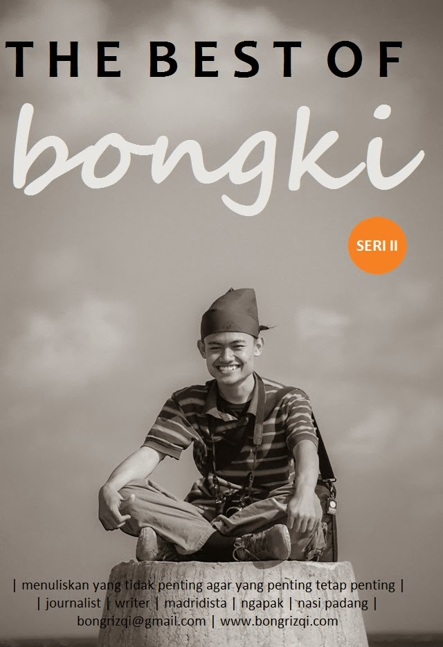 The Best of Bongki part II