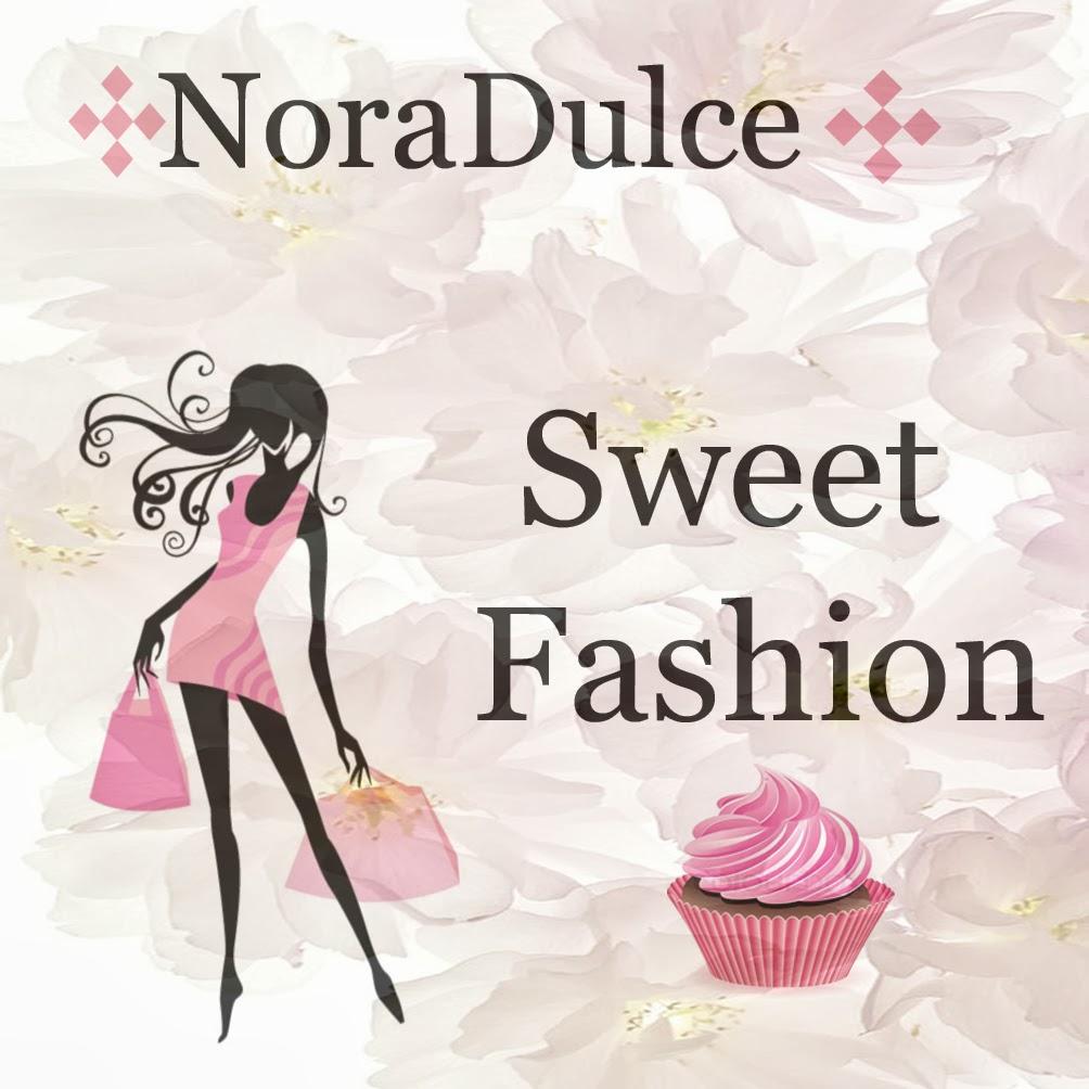Nora's Sweet Fashion