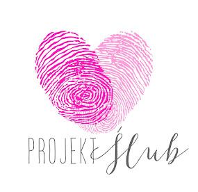 BLOG Projekt Ślub - oryginalne zaproszenia i dodatki ślubne