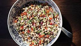Helen Corbitt's Texas Caviar